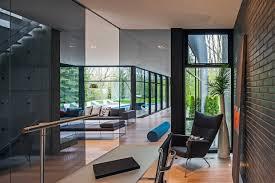 modern private home office. Modern Private Home Office U