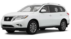 2015 nissan pathfinder. Fine Nissan 2015 Nissan Pathfinder Honda Pilot In R