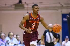 Virginia Tech Basketball Previewing The Hokies December