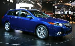 2011 Acura TSX Official Photos and Info: Acura TSX News – Car ...