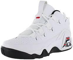 fila men s shoes. fila men\u0027s the 95 basketball shoe:amazon:shoes men s shoes o