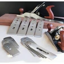 woodriver planes. ibc hand plane blades that fit lie-nielsen, qiangsheng, wood river - blade woodriver planes