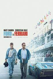 The real life le mans '66 ended with a historic finish: Ford V Ferrari Wikipedia