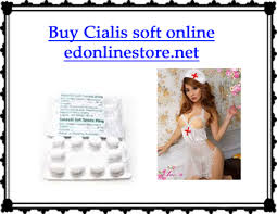 generic cialis soft tabs