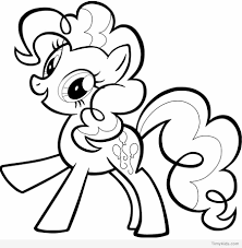 Small Picture 35 my little pony coloring pages TimyKids