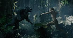 THE LEGEND OF TARZAN (Movie Review) – I Can't Unsee That ...