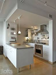 Galley Kitchen Open Floorplan Remodel Home Remodeling Galley Kitchen Design  In Modern Living