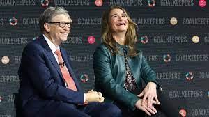 Bill und Melinda Gates lassen sich nach 27 Jahren Ehe scheiden