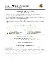Emt Resume Samples – Mycola.info