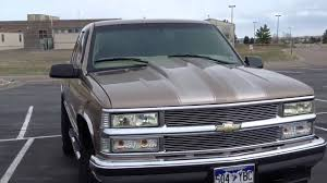 Silverado » 1997 Chevy Silverado Z71 - Old Chevy Photos Collection ...