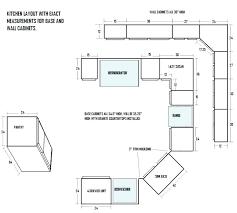 kitchen dimensions standard drawer australia helpful cabinet
