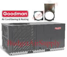 goodman 16 seer 3 ton. goodman 3 ton 14 seer (gph1436h41) packaged heat pump a/c free adapters 16 8