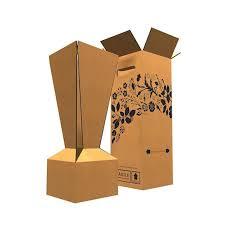 Cardboard Box Sizes Chart Flower Boxes Packaging Smurfit Kappa