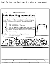 Small Picture HD wallpapers food safety coloring page futeiftcompress
