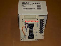 nordyne mobile home electric furnace board