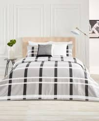 lacoste paris bedding collection 100