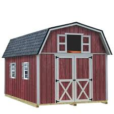 wooden toy barn kit medium image for baby wood storage shed with tinker toys horse kits