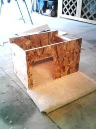 inspiring small cat house plans thoughtyouknew us