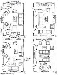 furniture arrangement living room. twelve furniture arrangements for a long narrow room via fred gonsowski garden home arrangement living n