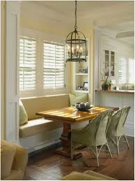 kitchen nook lighting. Kitchen Nook Lighting Luxury Trends Also Awesome Images Cushions Bench Seating Lights S