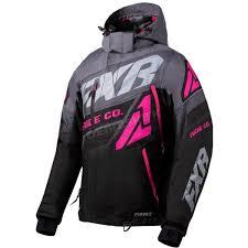 Womens Boost Fx Jacket