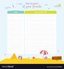 School Diary Design School Design For Notebook Diary Organizers