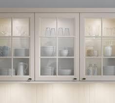 cabinet glass doors in kitchen cabinets: Distinctive Kitchen