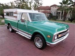 1970 Chevrolet C/K 10 for Sale   ClassicCars.com   CC-730275