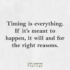Life Success Quotes 46 Best Business Quotes On Success Timing Is Everything If Its Mean To