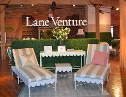 High Point Furniture Market … Lane Venture … Celerie Kemble