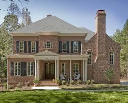 exterior paint colors with brickRed Brick House Trim Color Ideas Part 4  Exterior House Colors