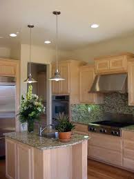 lighting replace recessed light with pendant fixture