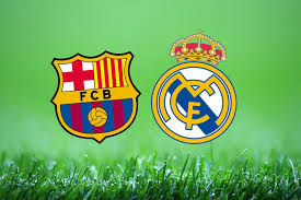How to watch El Clasico: Barcelona vs Real Madrid TV channel and live  stream in the UK and online - Football News 24