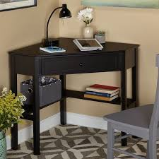 this sleek desk incorporates a perfect amountof usable space to studio apartments playrooms or even small homeof