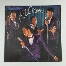 new edition under the blue moon. Simple Under NEW EDITION Under The Blue Moon MCA5912 Precision LP Vinyl VG Cover VG  Insert And New Edition