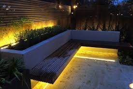 Small Picture Garden Lighting Landscaping Design and Construction
