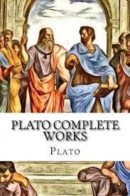complete works of plato plato complete works plato 9781507761120