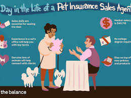 These laws vary from state to state, but in general, agents must fulfill the wishes of their clients and communicate if they're unable to do so. Pet Insurance Agent Job Description Salary Skills More