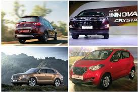 car releases 2016 indiaUpcoming new car launches in India by June 2016  The Financial