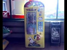 Pez Vending Machine For Sale Best Helium Air Balloon Vending Machine YouTube