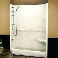 maax shower pans allegro ii 2 p 2 piece shower maax olympia shower base installation instructions