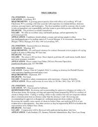 Law Clerk Sample Resume Useful Legal Clerk Resume Sample About Personal Injury Law Clerk Job 15