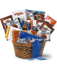 chocolate lover s basket
