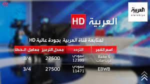العربية السعودية - Al Arabiya Saudi - Inicio