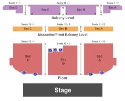 Stiefel Theatre For The Performing Arts Tickets And Stiefel