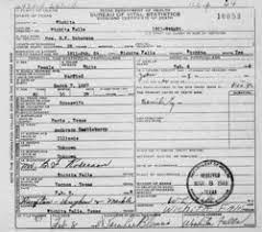 "Mary Adela ""Mollie"" Castleberry Roberson (1867-1948) - Find A Grave Memorial"
