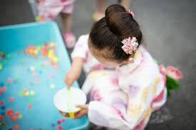 夏祭りは家族で浴衣オススメの髪型で出かけよう Cocoiroココイロ