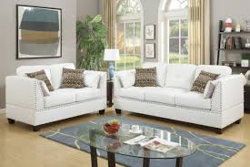 white leather sofa and loveseat set 34