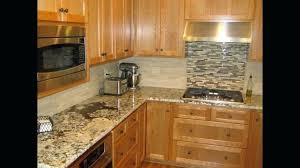 Tile Backsplashes With Granite Countertops Magnificent Black Granite Backsplash Medium Tile White Cabinets Black Granite