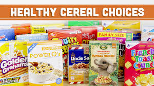 healthy cereal. Perfect Healthy Healthy Breakfast Cereal Choices  Best U0026 Worst Mind Over Munch With I
